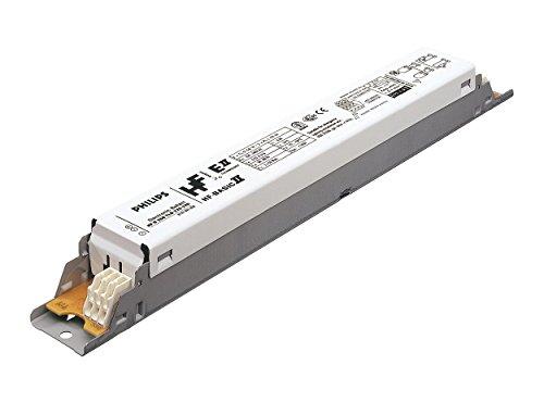 Philips hf-b 158/258TL-D EII 220–240V 50/60Hz–Lighting Zubehör (Grey, White, AC, 220–240, 50/60, 240g)