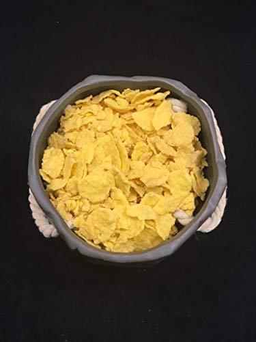 Copos de maiz sin azucar Ecológicos a granel - 1000