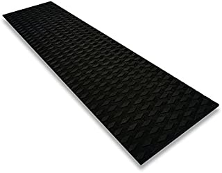 PUNT SURF Traction Non-Slip Grip Mat - Versatile & Trimmable Sheet of EVA Pad with 3M Adhesive. Perfect for Boat Decks, Kayaks, Surfboards, Standup Paddle Boards, Skimboards & More