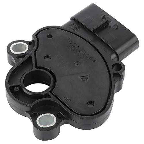 Neutral Safety Switch Fit 2011-2014 M-azda 2 2004-2013 M-azda 3 2006-2010 2012-2014 M-azda 5 2003-2013 M-azda 6 2010-2012 M-azda CX-7 TUPARTS Automotive Replacement Neutral Safety Relays