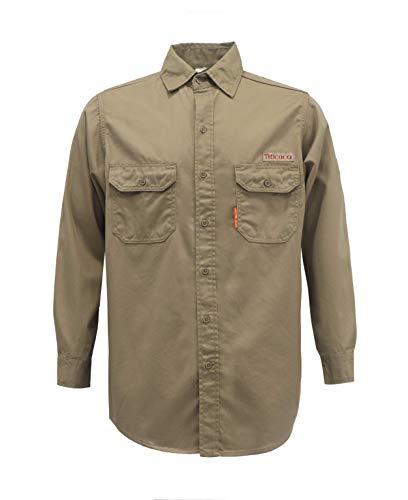 Titicaca FR Shirt Flame Resistant Work Shirt Men