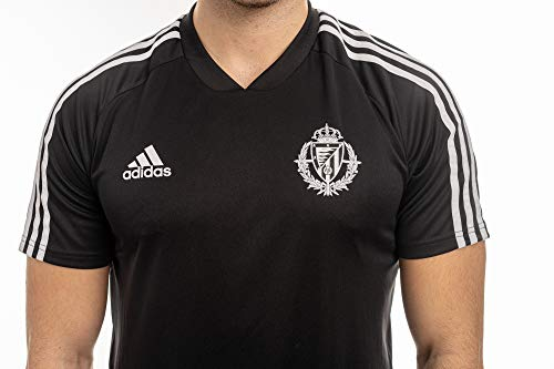 REAL VALLADOLID CLUB DE FÚTBOL Training Jersey - Camiseta Entrenamiento Unisex niños