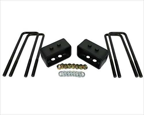 MotoFab Lifts F150-3R 3' Rear lift kit for 2004-2017 FORD F150 2WD 4WD