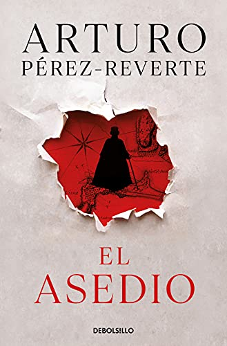 El asedio (Best Seller)