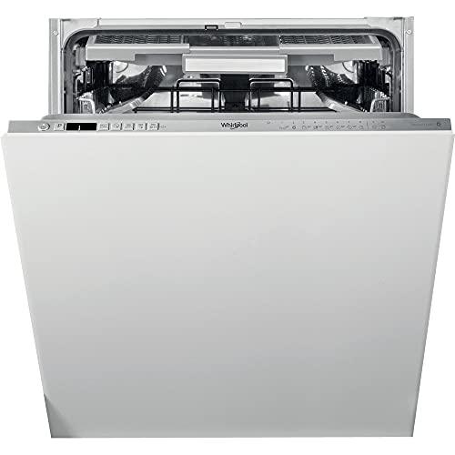 Whirlpool WIO 3O540 PELG lavastoviglie A scomparsa totale 14 coperti B