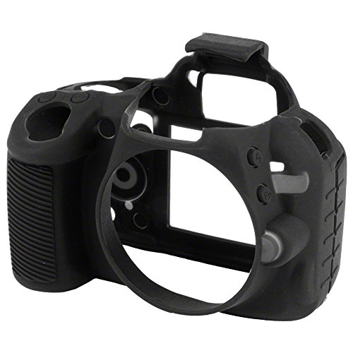 Walimex Pro EasyCover - Funda cámara Nikon D3100