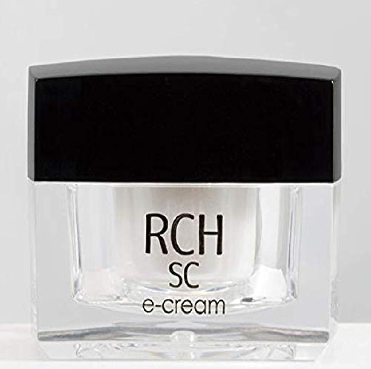 リークターゲット心配するRCH SC e-クリーム