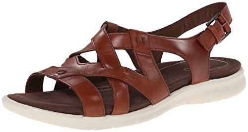 ECCO vrouwen Babett sandaal open teen