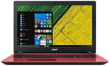 Acer Aspire 3 15.6 inch FHD Flagship Premium Laptop | Intel Core i3-8130U | 12GB RAM | 256G SSD+1T HDD | Bluetooth | HDMI | Ethernet | WiFi | Red | Windows 10