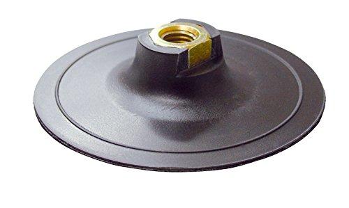 Variopad 1067.56 Base lijadora autoadherente tipo velcro (diámetro 150 mm), Único