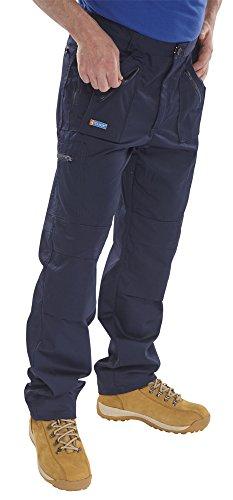 Pantalones de trabajo de acción - B-click de trabajo