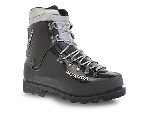 SCARPA Inverno Mountaineering Boot Black 11