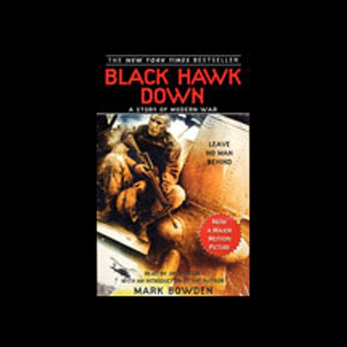 Black Hawk Down Titelbild