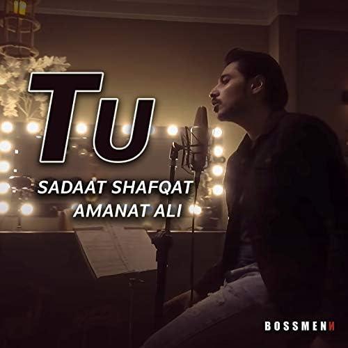 Sadaat Shafqat Amanat Ali