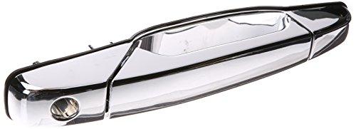 06 silverado chrome door handles - 1