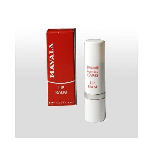 Mavala Lip Balm, Lippenpflegestift für trockene Lippen