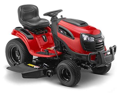 "RedMax 21.5HP KAW. 42"" Deck Riding Lawn Mower"