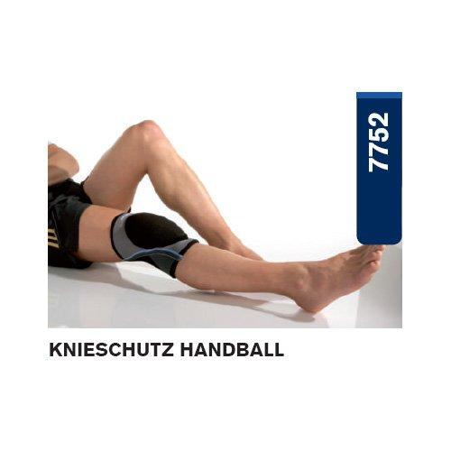 Rehband coreline–Rodilleras de balonmano (7752)