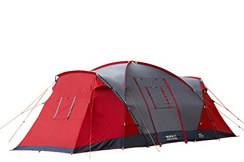 Regatta Atlin 6 - Tenda Pepper