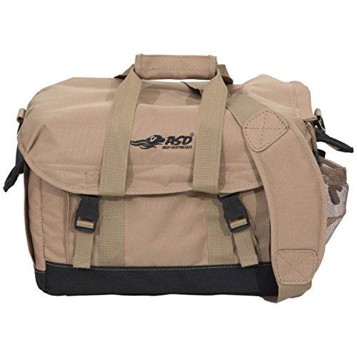 Avery Sporting Dog PRO Trainer's Bag, Tasche für Hundezubehör mit vielen Fächern, 100% Polyester, Trainingstasche, khaki