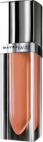 Maybelline New York Make-Up Lipgloss Color Sensational Elixir Caramel Infused / Kraftvolles...