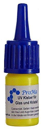 ProMa UV-Kleber 3g für Glas und Kristall ID6396