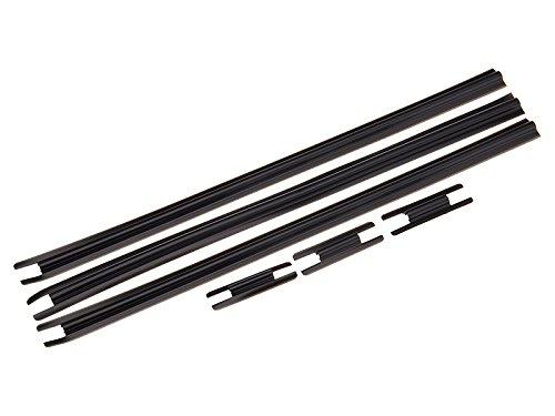 SHIMANO - Gouttières Couvre-câbles SM-EWC2-L Ultegra Di2 - Noir