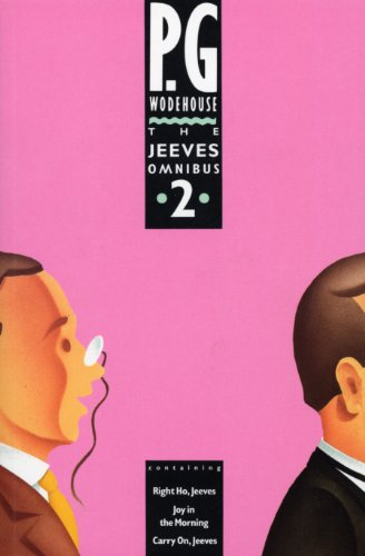 The Jeeves Omnibus - Vol 2: (Jeeves & Wooster) (Jeeves Omnibus Collection) (English Edition)
