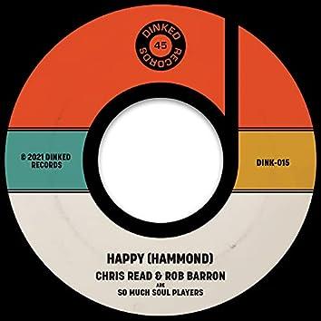 Happy (Hammond)