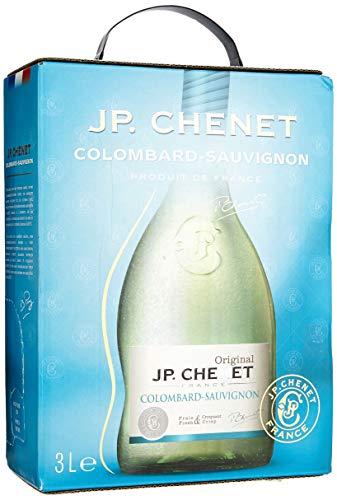 JP Chenet Colombard Sauvignon BIB Cuvée (1 x 3 l)