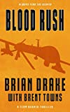 Blood Rush: A Team Reaper Thriller (English Edition)