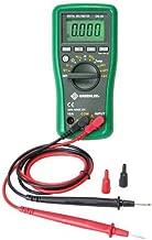 Greenlee DM-45 CATIII 600V Auto Ranging Digital Multimeter