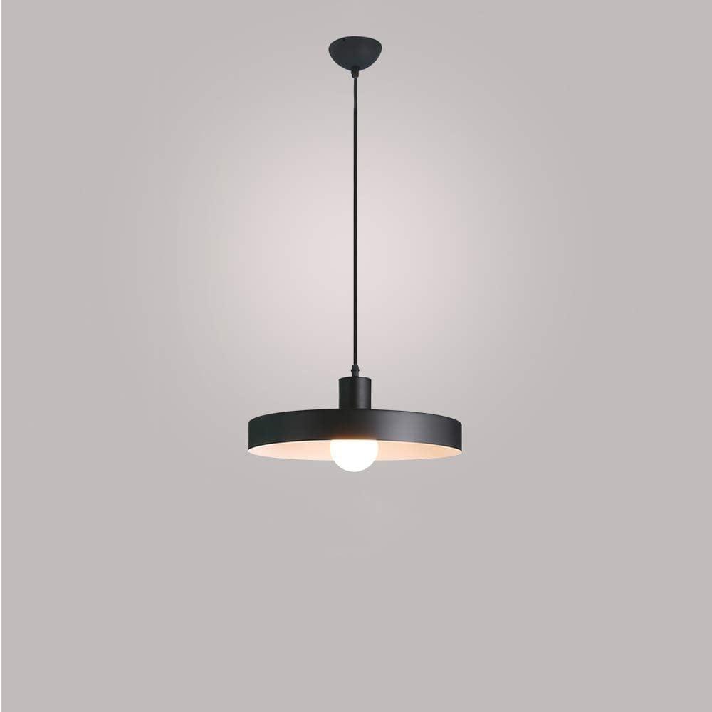XAJGW Lampada a sospensione, Alluminio ferro