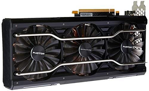 Gainward GeForce RTX 2070Super Phantom Grafikkarte - 3X DisplayPort / 1x HDMI