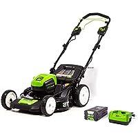 Greenworks Pro 80V 21
