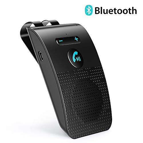 Bluetooth Manos Libres Coche Kit