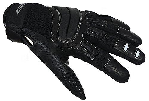 Grand Canyon Handschuhe Easy Handschuhe Black-XL