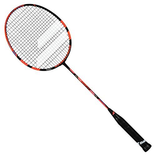 Babolat Badmintonschläger X-Feel Blast bespannt