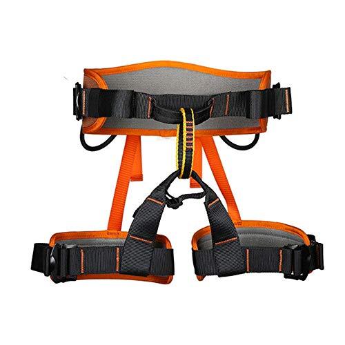 zvcv Sicherheitsgurte Halbkörper-Taillenschutzgurt Für Dachdecker Arbeiten In Großer Höhe Klettern