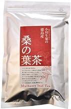 小川生薬の徳島産 桑の葉茶 ティーバッグ 3g×40袋
