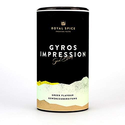 Royal Spice - Gyros Impression 350g