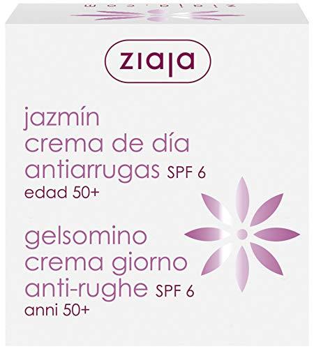 Ziaja Jazmin Crema Facial de Día Antiarrugas