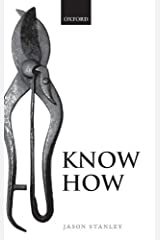 Know How Kindle Edition