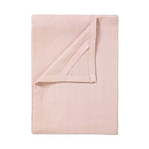 Blomus QUAD theedoek, roze stof, B 50 cm, D 70 cm