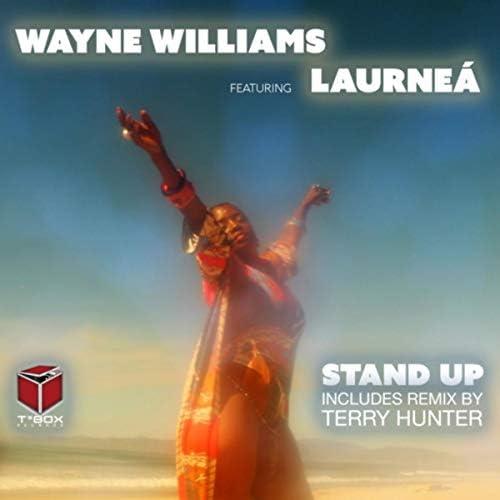 Wayne Williams feat. Laurneá