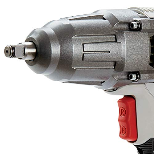 PORTER-CABLE Impact Wrench, 7.5-Amp, 1/2-Inch (PCE211)