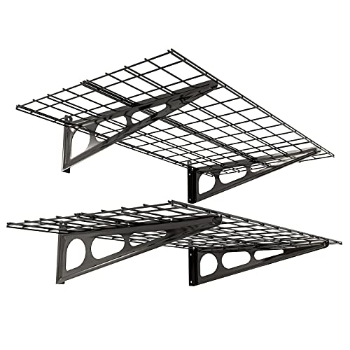 wall rack shelf - 1