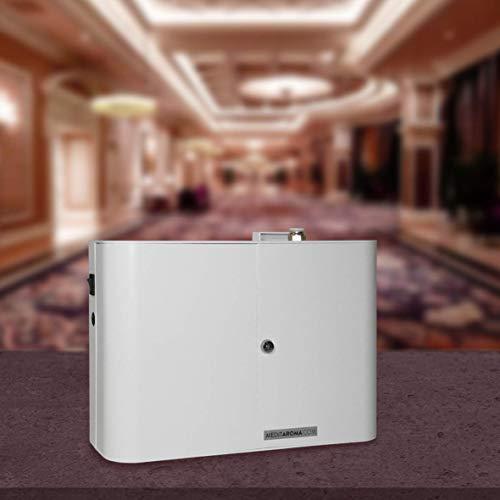 MEDITAROMA Nebulizador aromatizador MA - V50 - ambientador Profesional