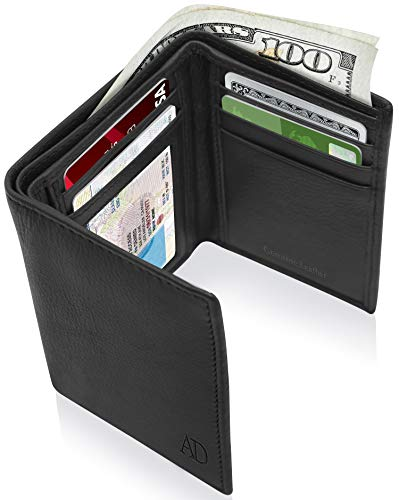 Save on Access Denied Wallets, Belts and Checkbook covers