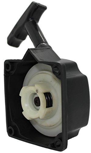 Avalon Tools Pola de Arranque para desbrozadora Modelo TMBC520-720-3, Negro